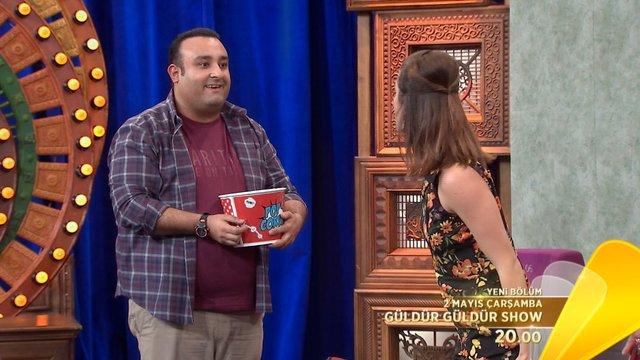 Güldür Güldür Show 178. Bölüm Fragmanı