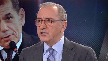 Fatih Altaylı: ''Fikret Orman, Fenerbahçe-Beşiktaş rekabeti yaratmaya çalışıyor''