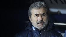 Kocaman, Antalyaspor maçı sonrası konuştu (1)