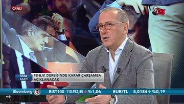 """Fatih Altaylı: """"Kurallara göre, Fenerbahçe hükmen mağlup sayılmalı"""" - Part 2 (23.04.2018)"""