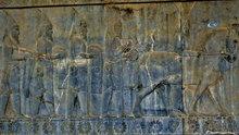 2 bin 600 yıllık figürler Türklerin ilk görüntüleri olabilir