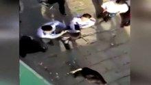 Çin'de Öğrencilere Saldırı: 7 Ölü