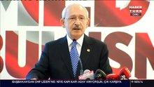 Kılıçdaroğlu'ndan bedelli açıklaması: Komedi, başbakan koltuğu bırakmalı