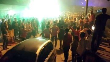 Adana'da derbi sonrası ortalık karıştı! 2'si ağır 3 yaralı