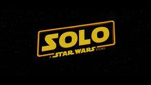 Solo: A Star Wars Story'den yeni tanıtım