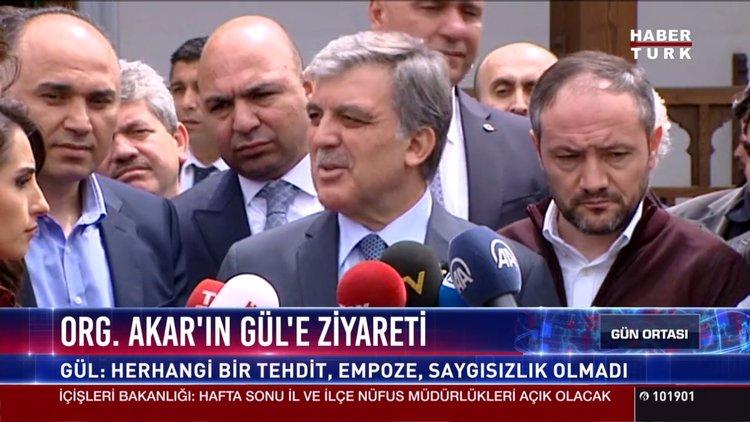 Son dakika: Abdullah Gülden Hulusi Akarın ziyaretine ilişkin açıklama 95