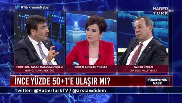 Türkiye'nin Nabzı - 4 Mayıs 208 (100 Bin İmza Tartışması)