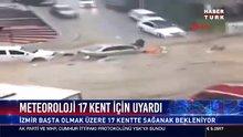 Meteoroloji'den 17 il için kritik uyarı!
