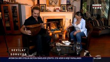 Sevilay Yılman, Orhan Gencebay'a soruyor (1.Bölüm)