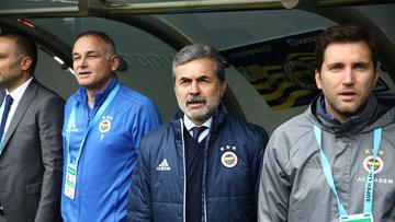 Aykut Kocaman, Bursaspor maçı sonrası açıklamalar yaptı (2)