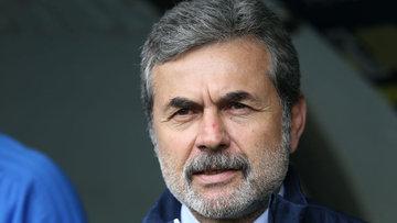 Aykut Kocaman, Bursaspor maçı sonrası açıklamalar yaptı