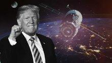 Trump'ın bahsettiği 'Uzay Kuvvetleri' bir gün gerçek olabilir mi?