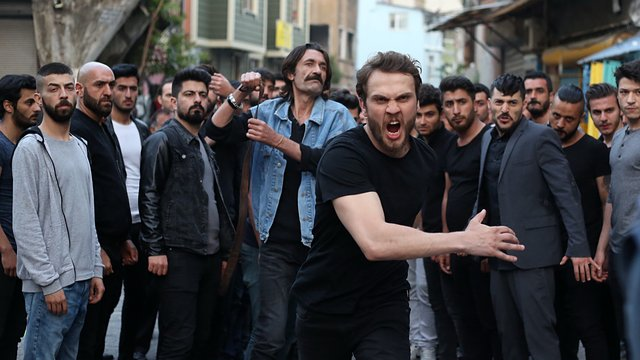 Image result for Çukur