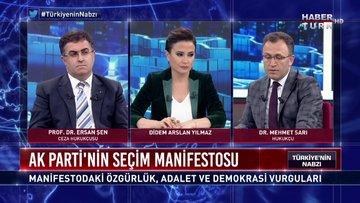 Türkiye'nin Nabzı - 7 Mayıs 2018