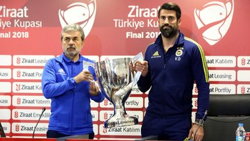 Aykut Kocaman'dan Akhisarspor açıklaması