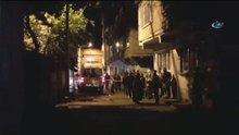 Diyarbakır'da bir binada çökme tehlikesi... Vatandaşlar tahliye edildi