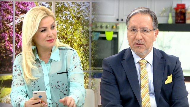 Zahide Yetiş ve Mustafa Karataş'la Cuma Sabahı 69. Bölüm