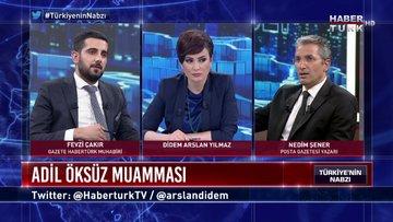 Türkiye'nin Nabzı - 11 Mayıs 2018 (FETÖ Davaları Hangi Aşamada?)