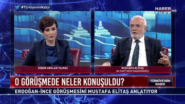 Türkiye'nin Nabzı - 11 Mayıs 2018 (AK Parti Grup Başkanvekili Mustafa Elitaş)