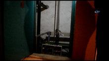 Malatya'da asansör faciası: 7 yaralı