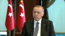 Cumhurbaşkanı Erdoğan BBC'ye konuştu: Kazanamazsak, kim kazanırsa saygı duyarız