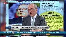 """Fatih Altaylı: """"Aziz Yıldırım'ın Ali Koç'a minnettar olması gerekirken bu yaptıkları vefasızlıktır."""" - Part 2 (14.05.2018)"""