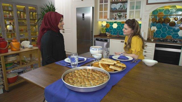Pelin Karahan'la Nefis Tarifler 172. Bölüm
