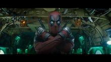 Deadpool 2 - Türkçe Altyazılı Fragman