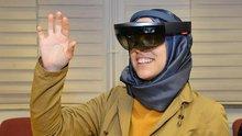 Cerrahide 'Hololens gözlük' dönemi