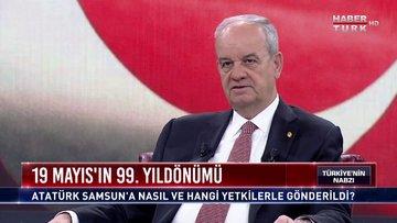 Türkiye'nin Nabzı - 19 Mayıs 2018 (Orgeneral İlker Başbuğ)