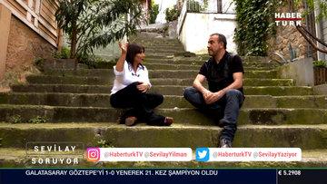 Sevilay Yılman, Haluk Levent'e soruyor (2.Bölüm)