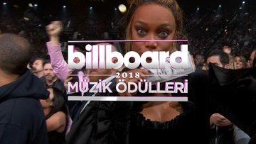 Billboard 2018 Müzik Ödülleri