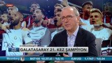 """Fatih Altaylı: """"Galatasaray'ın men edilme ihtimali hala var"""" - Part 2 (21.05.2018)"""