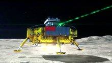 Çin'den bir ilk! Ay'ın karanlık yüzü keşfedilecek...