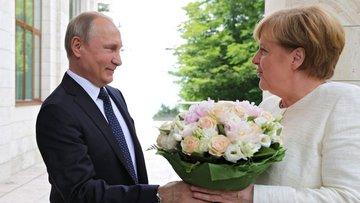 Almanları kızdıran çiçek: Bu bir aşağılama mesajı