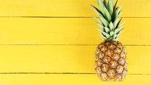 Ananas suyu fabrikası bakın nasıl çalışır?