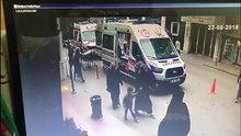 Acil servis önündeki çifte cinayette gözaltı