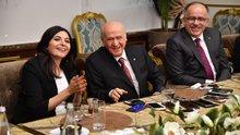 MHP lideri Devlet Bahçeli: Senaryo aynı, hedefler farklı