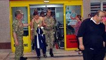 Çevre ilaçlaması 81 askeri hastanelik etti...