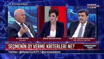 Türkiye'nin Nabzı- 23 Mayıs 2018 (24 Haziran Seçimleri)