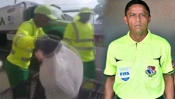 Dünya Kupası'nda görev alacak... Hayat hikayesi dikkat çekti!