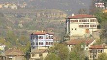 Safranbolu'nun tarihi