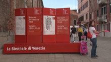 Venedik Bienali 16. Uluslararası Mimarlık Sergisi dünya mimarlarını biraraya getirdi