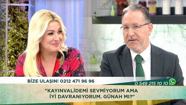 Zahide Yetiş ve Mustafa Karataş'la Cuma Sabahı 71. Bölüm