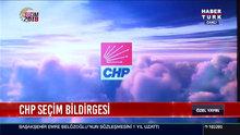 CHP'nin seçim için hazırladığı tanıtım videosu