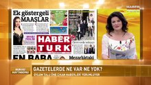 Burası Haftasonu – 26 Mayıs 2018 (Gazete Manşetleri ve Etkinlik Köşesi)