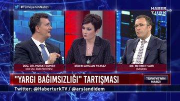 Türkiye'nin Nabzı - 25 Mayıs (Siyasi Partilerin Beyannamelerindeki Vaatler)