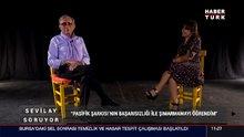 Sevilay Yılman, Haldun Dormen'e soruyor (1.Bölüm)