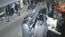 Kadıköy'deki kavganın yeni görüntüleri ortaya çıktı