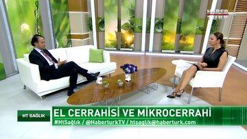 HT Sağlık - 26 Mayıs 2018 (Dr. Ali Fuat Aytekin, Prof. Dr. Eftal Güdemez)